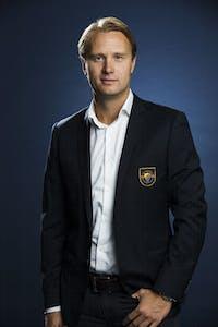 Daniel Cedercrona