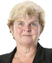 Kerstin  Sarstedt