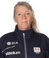 Kicki Höglund