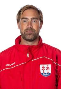 Jimmie Lindström