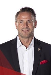 Jonas Esbjörs