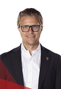 Björn Liljander