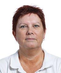 Catharina Holmdahl