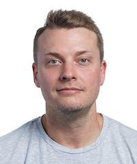 Daniel Stolt