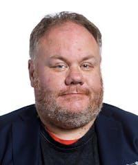 Conny Holmström