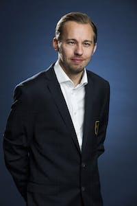 Filip Lundberg