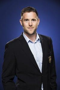 Arvid Haugland