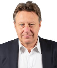 Ulf Mohlin Fagerström