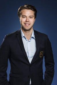 Magnus Fredlund