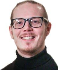 Martin Löf Nyqvist