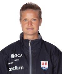 Sandra Nordenberg