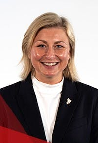 Ellen Ivarson