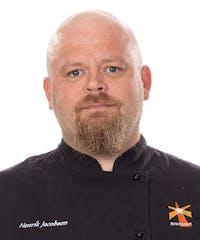 Henrik Jacobsson