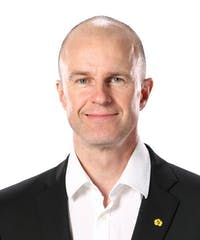 Fredrik Kariander