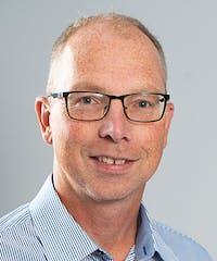 Jörgen Fredsson