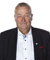 Kjell Åke Tjernström