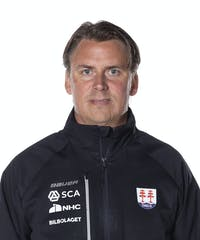 Andreas Molinder