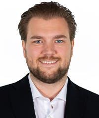 Viktor Ekström