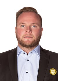Viktor Söderholm