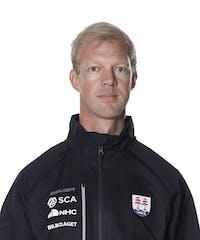 Jon Berglund